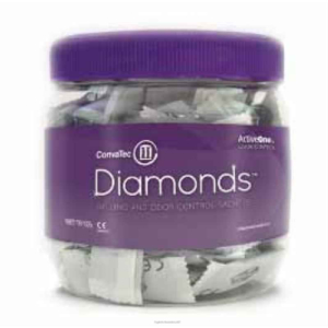 diamonds bustine gelif 100 pezzi