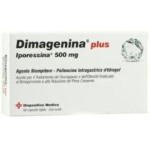 dimagenina 500mg 60 capsule