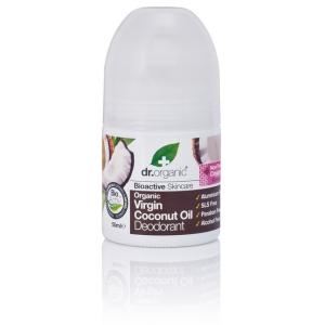 Dr organic coconut deodorant