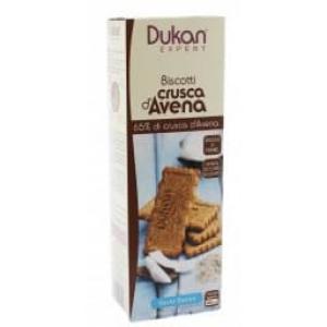 Dukan bisc crusca avena/cocco