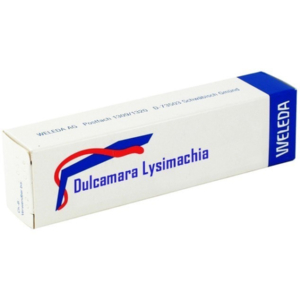 Compra Online dulcamara/lysimachia 25g ung e Trova il miglior prezzo