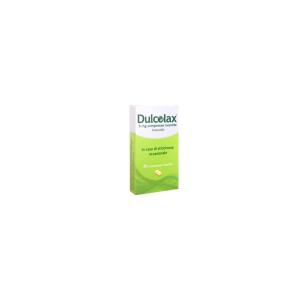 Compra Online dulcolax 30 compresse rivestite 5mg e Trova il miglior prezzo