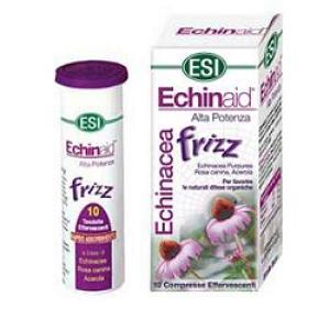 Echinaid frizz 10 compresse efferv