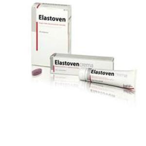 Acquista Online elastoven 30 compresse e Cerca l'offerta più bassa
