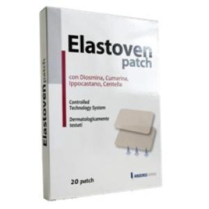 Acquista Online elastoven patch 20cerotti e Cerca l'offerta più bassa