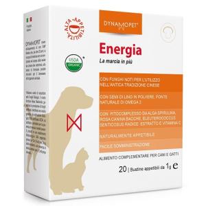 Acquista Online energia 20 bustine 1g e Cerca l'offerta più bassa