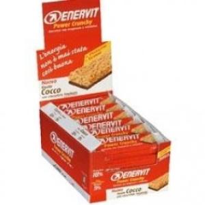 Enervit ps crunchy cocco 1bar