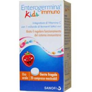 Trova Prezzi e Offerte di Enterogermina immuno kids  e acquista online