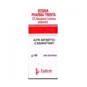 eosina pharma trenta 2% 100g