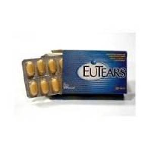 eutears 20 capsule