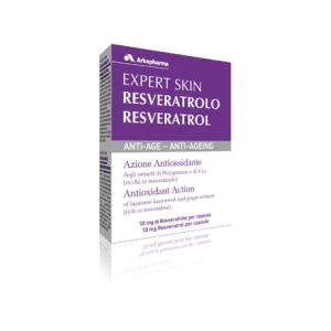 Expert skin resveratrolo 30 capsule