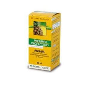 Farmaderbe ananas mial 50ml