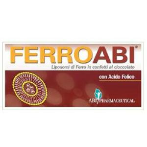 Compra Online ferroabi 20conf orosolub cioc e Trova l'offerta più bassa