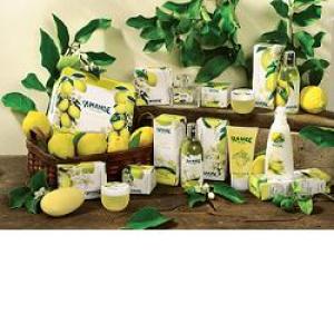 Fior di limone burro corpo arom