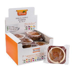 Fior di muffin cacao 50g