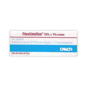 Compra Online fitostimoline crema 32g 15% e Trova l'offerta più bassa
