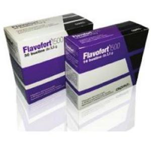 flavofort 1500 30 bustine