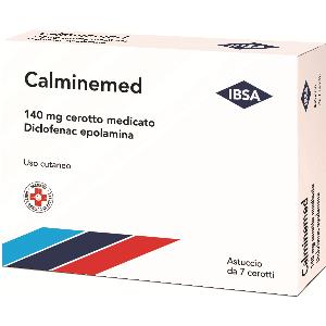 flectormed 7 cerotti medicazione 140mg