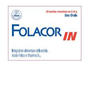 Compra Online folacorin 20 bustine monodose e Trova l'offerta più bassa