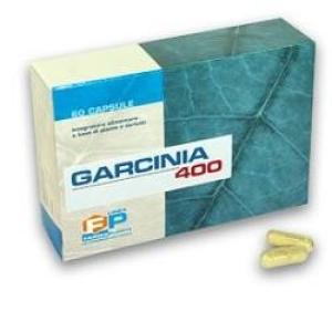 Garcinia 400 60 capsule 400mg