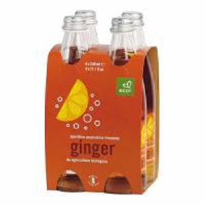 Ginger 4bott 330ml