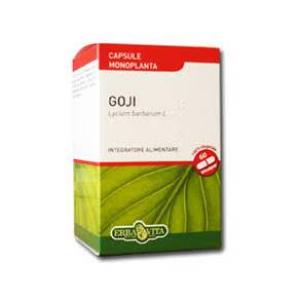 Goji 60 capsule