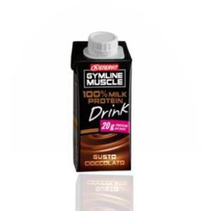 Acquista Online gymline protein drink cioc 3 pezzi e Cerca il miglior prezzo