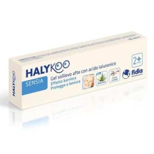 Halykoo gel sol afte acido ial