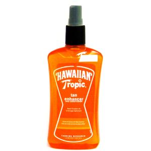hawaiian tropic moist lime col