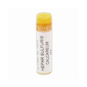 Trova prezzi di hepar sulfuris mk gl e compra online