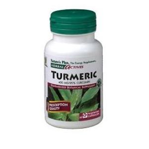 Herbal-a curcuma 60 capsule