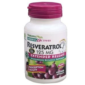 Herbal-a resveratrolo s/r