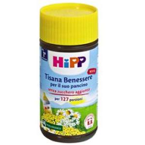 Hipp bio tisana benessere 23g, confronta prezzi e offerte su ...