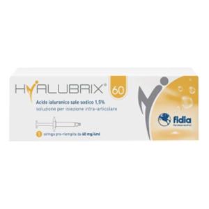 hyalubrix 60 siringa 60mg 4ml