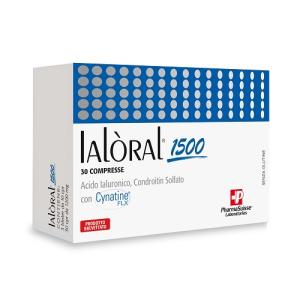 ialoral 30 bustine