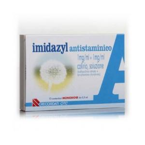 Cerca Offerte di imidazyl antist coll 10fl0,5ml e acquista online