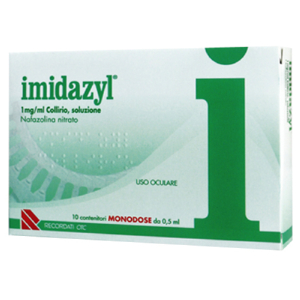 Cerca Offerte di imidazyl coll 10 flaconi 1d 1mg/ml e acquista online