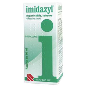 Cerca Offerte di imidazyl coll fl 10ml 0,1% e acquista online