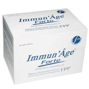 immun'age forte 60buste