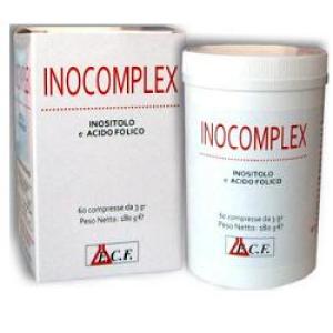 inocomplex 60 compresse