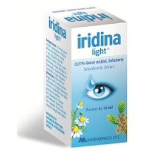 Cerca Offerte di iridina light gocce 10ml 0,01% e acquista online