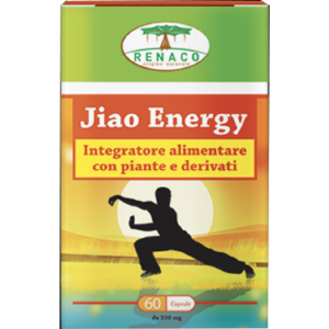 jiao energy 60 capsule