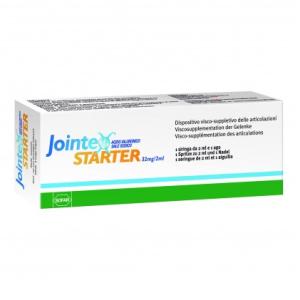 jointex starter sir32mg/2ml1 pezzi