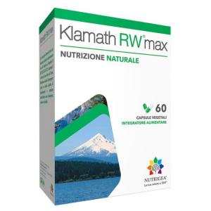 klamath rw max 60 capsule