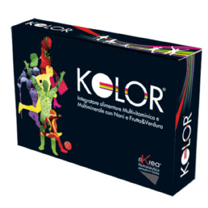 Cerca Offerte di kolor 30 compresse e acquista online