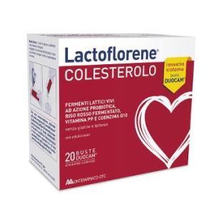Cerca Offerte di lactoflorene colesterol 20 bustine e acquista online