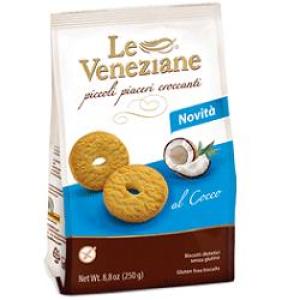Le veneziane biscotti cocco