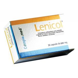 lenicol 36 capsule