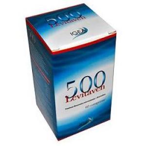 Cerca Offerte di levitaven 500 60 compresse 500mg e acquista online