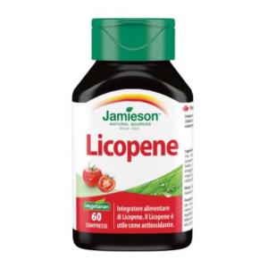 Licopene jamieson 60 compresse